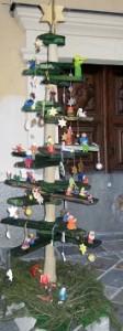Albero di Natale 002 Weihnachtsbrief