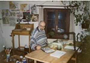 Yvoux 1996